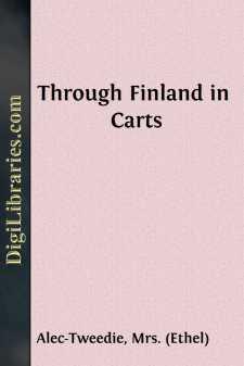 Through Finland in Carts