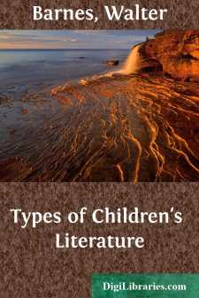 Types of Children's Literature
