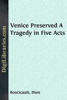 Venice Preserved