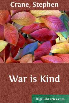 War is Kind
