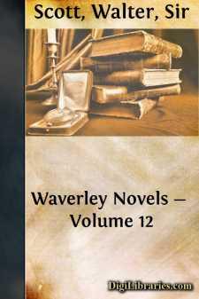 Waverley Novels - Volume 12
