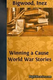 Winning a Cause World War Stories