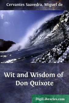 Wit and Wisdom of Don Quixote