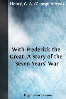 With Frederick the Great 
