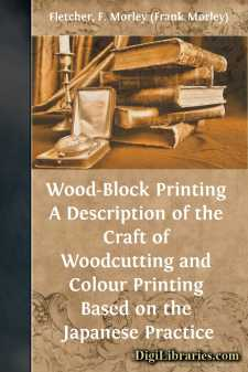 Wood-Block Printing