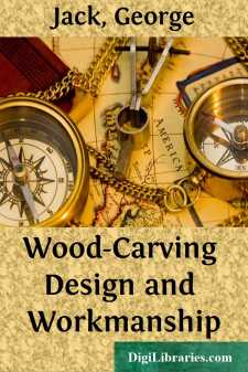 Wood-Carving Design and Workmanship