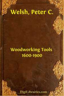 Woodworking Tools 1600-1900