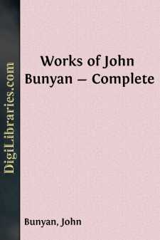Works of John Bunyan - Complete