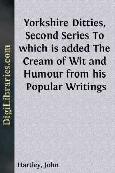 Yorkshire Ditties, Second Series