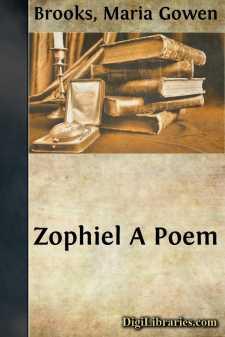 Zophiel A Poem