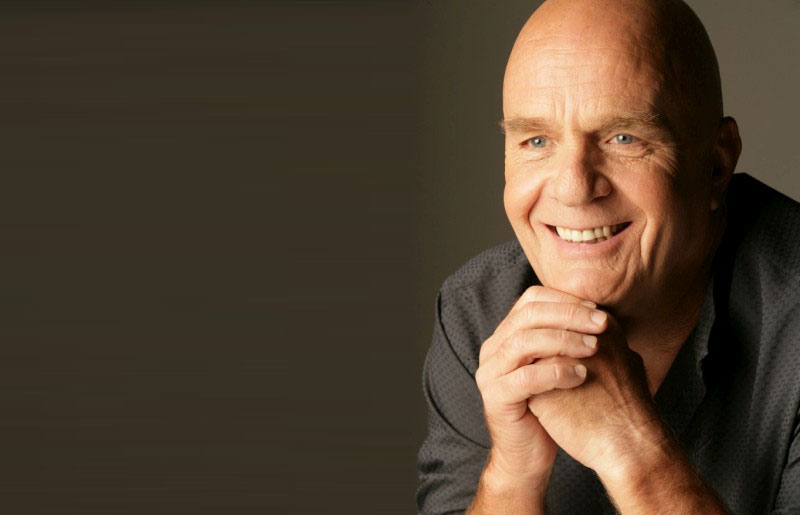 A Message from Wayne Dyer