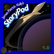 James Patrick Kelly's StoryPod 1.0 audiobook download