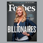 Forbes, 1-Month Subscription audiobook download