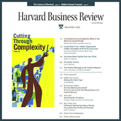 Harvard Business Review, 1-Month Subscription audiobook download