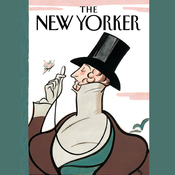 The New Yorker, 1-Month Subscription audiobook download