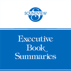 Soundview-executive-book-summaries-1-month-subscription-audiobook