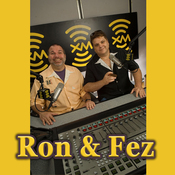Ron & Fez, 1-Month Subscription audiobook download