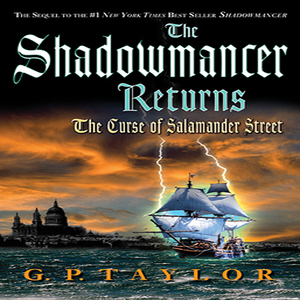 The-shadowmancer-returns-unabridged-audiobook
