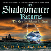 The Shadowmancer Returns (Unabridged) audiobook download
