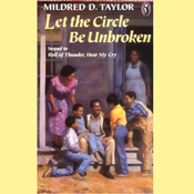 Let the Circle Be Unbroken (Unabridged) audiobook download