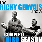 Ricky Gervais Show: The Complete Third Season audiobook download