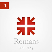 Romans: The Greatest Letter Ever Written, Part 1 audiobook download
