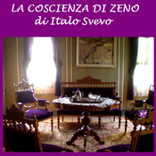 La coscienza di Zeno [Zeno's Conscience] audiobook download