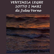 Ventimila leghe sotto i mari [Twenty Thousand Leagues Under the Sea] audiobook download
