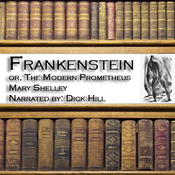Frankenstein: The Modern Prometheus (Unabridged) audiobook download
