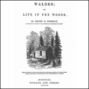 Walden: Life in the Woods (Unabridged) audiobook download