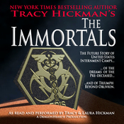 The Immortals (Unabridged) audiobook download