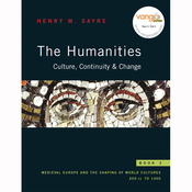 VangoNotes for The Humanities: Culture, Continuity and Change: Book 2 audiobook download