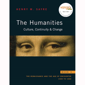 VangoNotes for The Humanities: Culture, Continuity and Change: Book 3 audiobook download