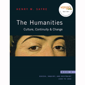 VangoNotes for The Humanities: Culture, Continuity and Change: Book 4 audiobook download