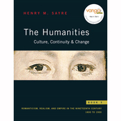 VangoNotes for The Humanities: Culture, Continuity and Change: Book 5 audiobook download
