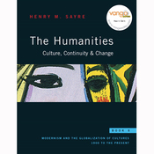 VangoNotes for The Humanities: Culture, Continuity and Change: Book 6 audiobook download