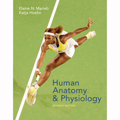 VangoNotes for Human Anatomy & Physiology, 7/e: Topics 1-15 audiobook download