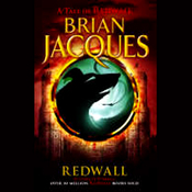 Redwall (Unabridged) audiobook download