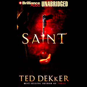 Saint-unabridged-audiobook