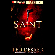 Saint (Unabridged) audiobook download