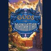 Gods of Manhattan (Unabridged) audiobook download