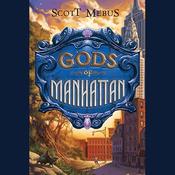 Gods of Manhattan (Unabridged) audiobook download