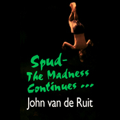 Spud 2: The Madness Continues (Unabridged) audiobook download