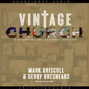 Vintage Church (Unabridged) audiobook download