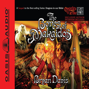 The Bones of Makaidos: Oracles of Fire, Book 4 (Unabridged) audiobook download