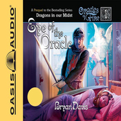 Eye of the Oracle: Oracles of Fire (Unabridged) audiobook download