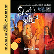 Enoch's Ghost: Oracles of Fire (Unabridged) audiobook download