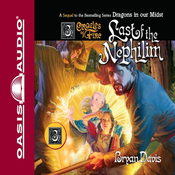 The Last of the Nephilim: Oracles of Fire, Book 3 (Unabridged) audiobook download
