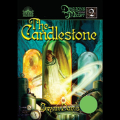 The Candlestone: Dragons in Our Midst #2 (Unabridged) audiobook download