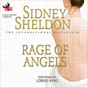 Rage of Angels audiobook download